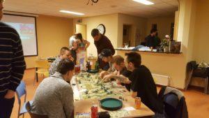 M44Brigade speelavond @ vonkropfplein 1 Klundert | Klundert | Noord-Brabant | Nederland