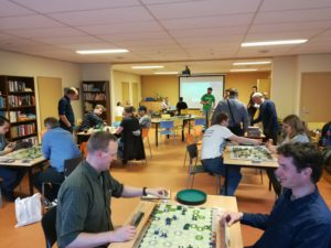 Memoir'44 Dutch Open 2021