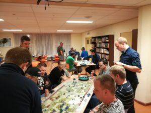 Memoir'44 Dutch Open 2021