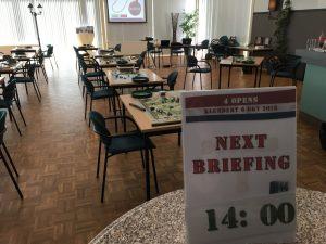 Gecanceld: D-Day landings + Speelavond @ Speel in Bleiswijk | Klundert | Noord-Brabant | Nederland